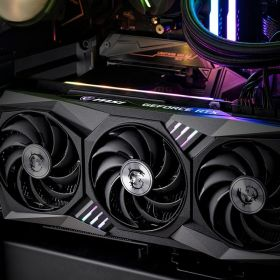 The RTX 3080 Founders Edition Performance Revealed – 35+ Games, SPEC & Workstation & GPGPU Benchmarked